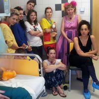 Hospital's Object Theatre 2